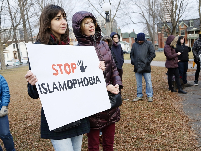 Islamophobia:reality or myth?